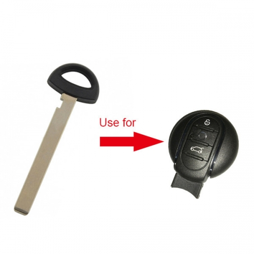 For BMW mini key blade