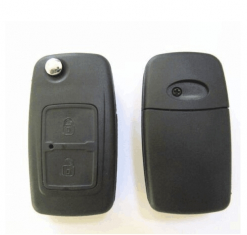 For  Chery 2 button flip remote key shell