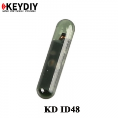 original KD ID48 copy chip for KEYDIY KD-X2