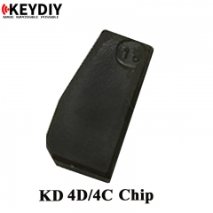 original KD ID4C/4D  copy chip for KEYDIY KD-X2