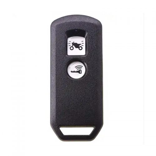For Honda motorcycle 2 button remote key shell