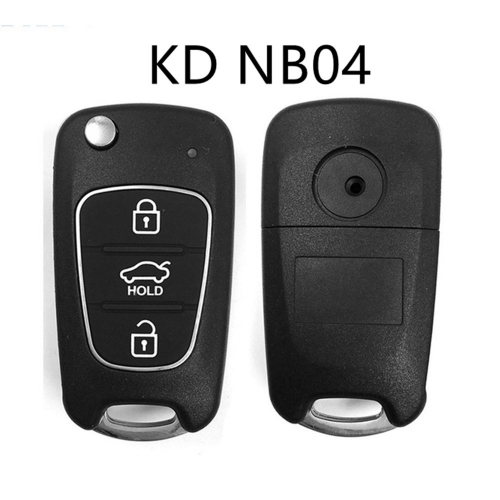 KEYDIY Original KD NB04 NB Series Universal Multi-function For KD900/MINI KD/URG200 /KD-X2 Key Programmer