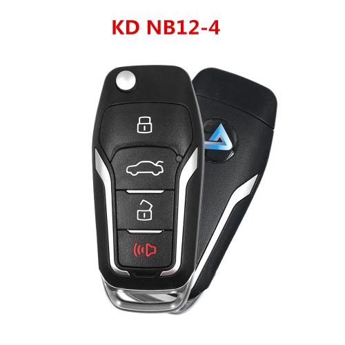 KEYDIY Original KD NB12-4 NB Series Universal Multi-function For KD900/MINI KD/URG200 /KD-X2 Key Programmer