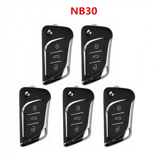 KEYDIY Original KD NB30 NB Series Universal Multi-function For KD900/MINI KD/URG200 /KD-X2 Key Programmer